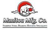 Manitou Manufacturing Logo
