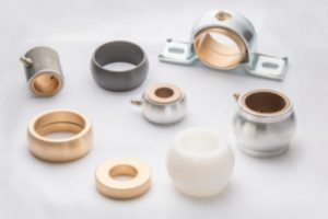 CNC Turned Parts Services