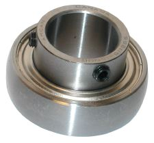 Ball Bearings / Bearing Inserts